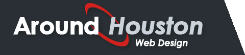 Houston Mobile Friendly Responsive Web  Design Services - Around Houston Web Design's logo
